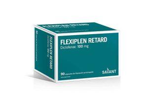 Flexiplen Retard