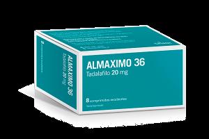 ALMAXIMO 36