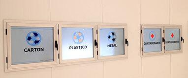 Metodología de gestión de residuos
